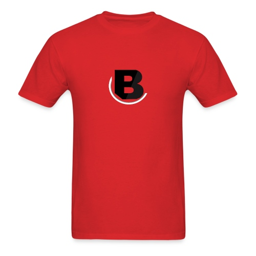 Bobington1 New Design - Men's T-Shirt
