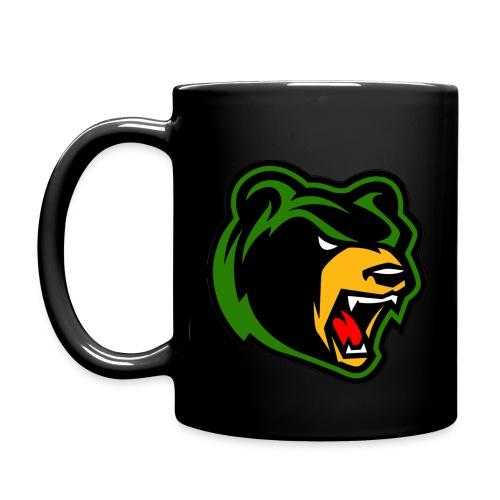 Bear Logo Mug - Full Color Mug