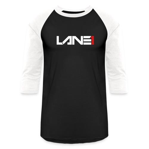 LOGO BASEBALL TEE - Baseball T-Shirt