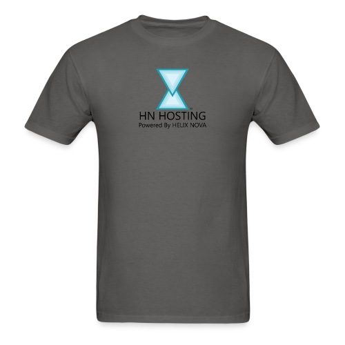 HN Hosting T-Shirt - Men's T-Shirt