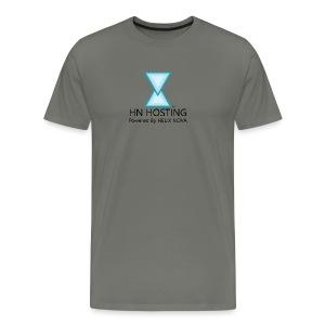 HN Hosting Premium T-Shirt - Men's Premium T-Shirt