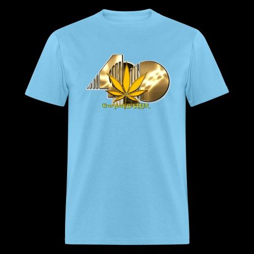 Men's Ocean Blue 420 Ltd Edition T - Men's T-Shirt