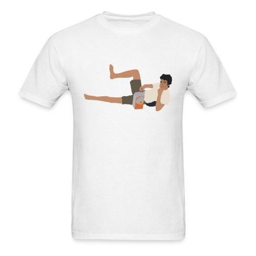 Old Crub - Men's T-Shirt