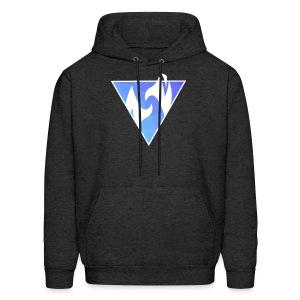 Crystal S Logo Hoodie - Men's Hoodie