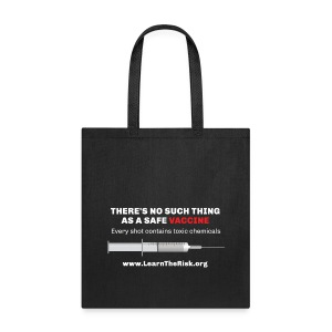 LTR handy tote bag - Tote Bag