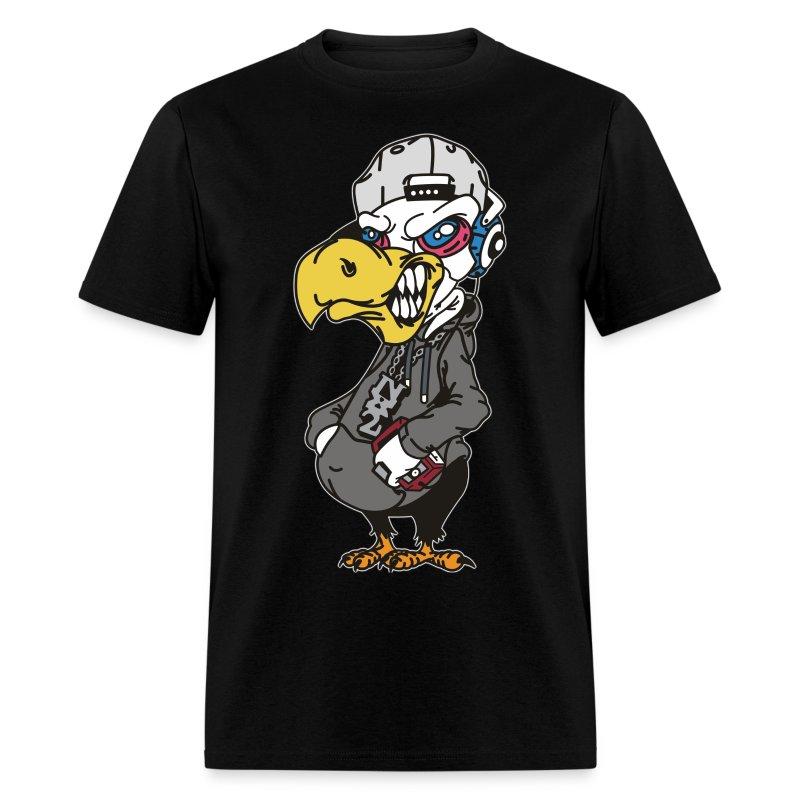 SODK Vulture Shirt - Men's T-Shirt