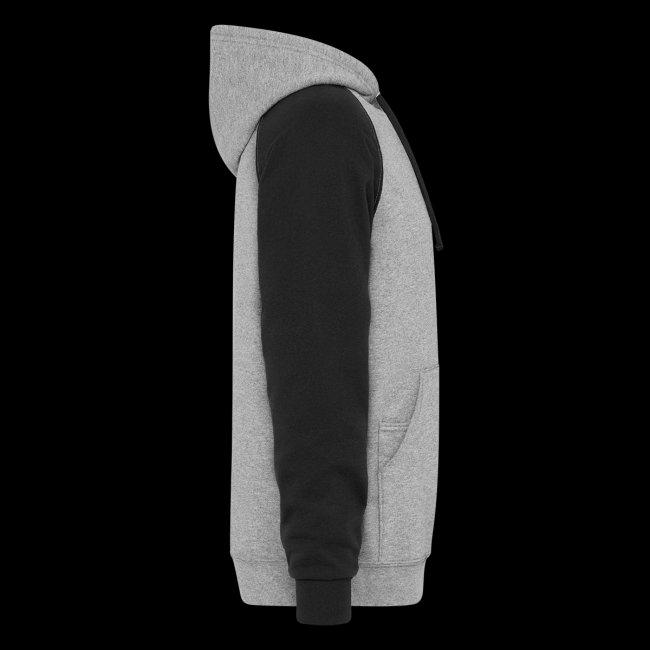 GMG Nerdgore Vintage Hoodie