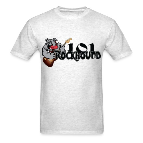 101 The Rockhound Mens T-Shirt - Men's T-Shirt