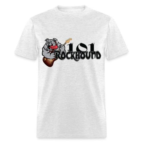101 The Rockhound Mens T-Shirt - Men's T-Shirt