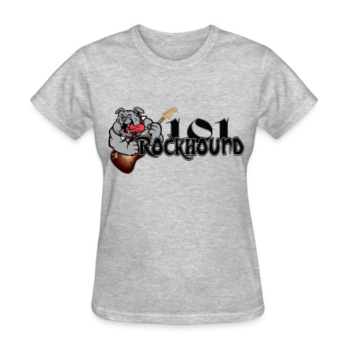 101 The Rockhound Womens T-Shirt - Women's T-Shirt