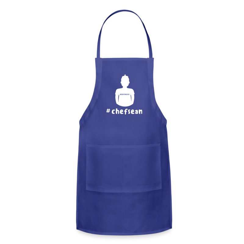 seanregulators06 - Adjustable Apron