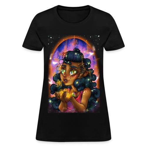 Star god - Women's T-Shirt