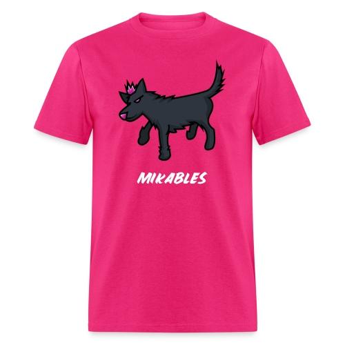 MIKABLES NEW SHIRT - Men's T-Shirt
