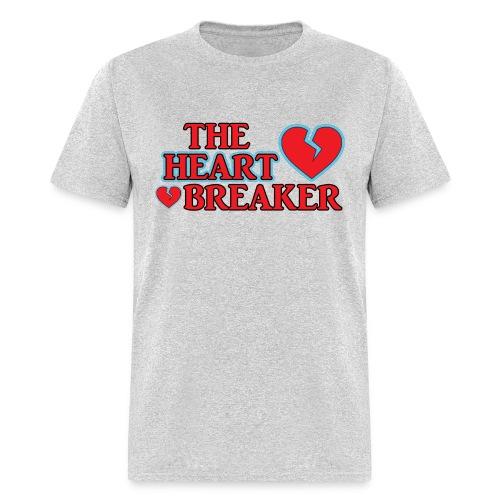 The Heart Breaker - Men's T-Shirt