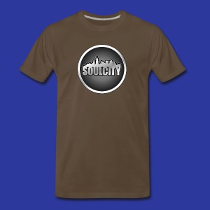 SoulCity - Men's Premium T-Shirt