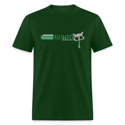 Ambition Foster Parent Tshirt - Unisex Adult - Men's T-Shirt