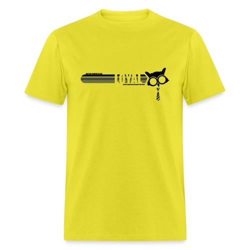 Loyal Foster Parent Tshirt - Unisex Adult - Men's T-Shirt