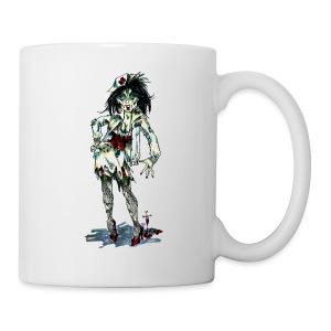 HCPS MUG - Coffee/Tea Mug