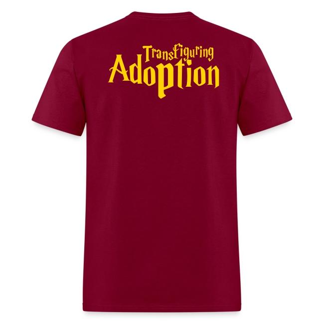 Brave Foster Parent Tshirt - Unisex Adult