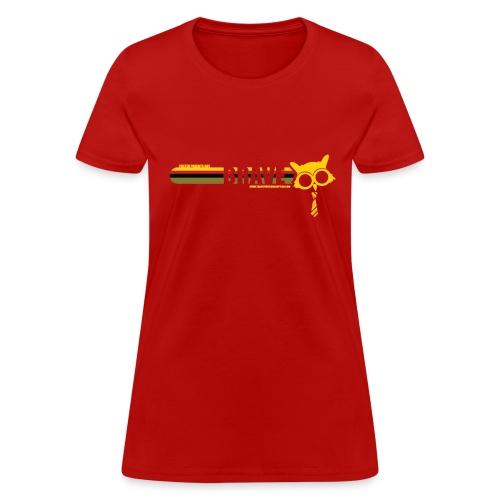 Brave Foster Parent Tshirt - Women's - Women's T-Shirt