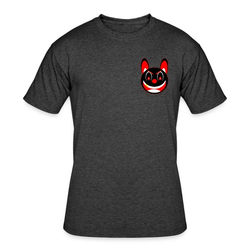 scrappy - Men's 50/50 T-Shirt