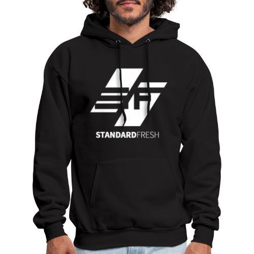 SF Logo Hoodie - Men's Hoodie
