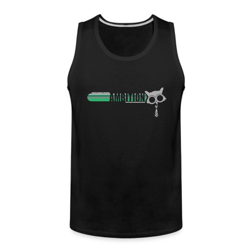 Ambition House Shirt - Men's Premium Tank