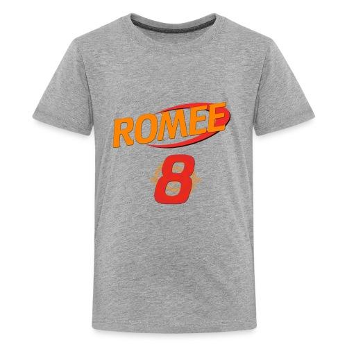 Romee Gray - Kids' Premium T-Shirt