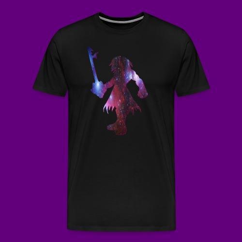 KH1 Riku Space - Men's Premium T-Shirt