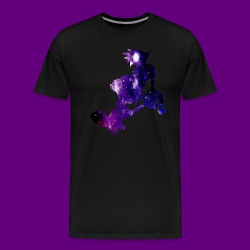 KH1 Sora Space - Men's Premium T-Shirt