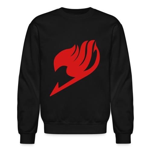 wolf dragon slayer - Crewneck Sweatshirt