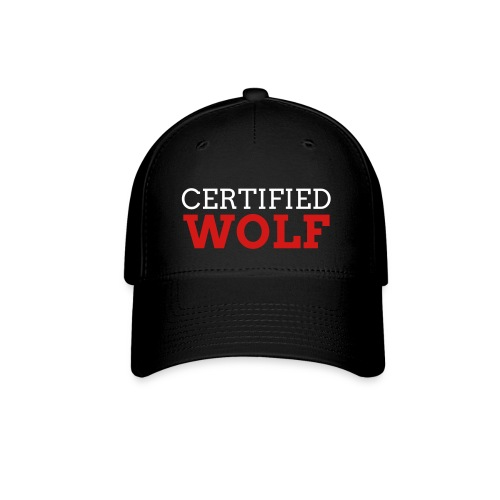 CERTIFIED WOLF HAT - Baseball Cap