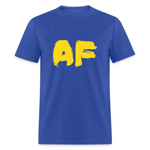 asfuck - WC version - Men's T-Shirt