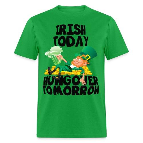 St Patricks Day Tshirt - Men's T-Shirt