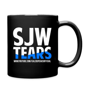 Cup For SJW Tears - Full Color Mug