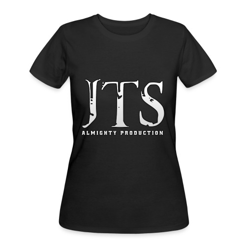 Womens 50/50 JTS ALMIGHTY T-shirt  - Women's 50/50 T-Shirt