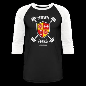 Desperta Ferro  - Baseball T-Shirt