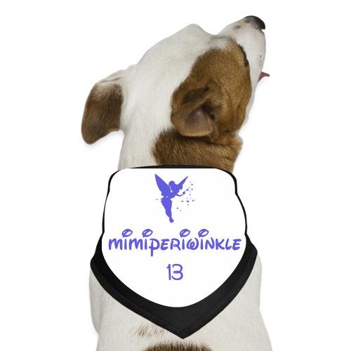 Mimiperiwinkle Dog Accessory! - Dog Bandana