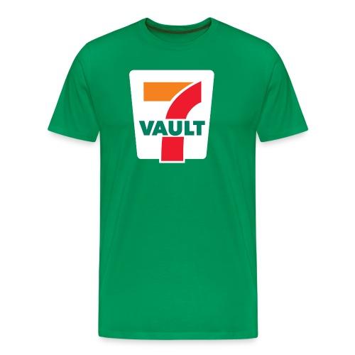 Vault 7 - Men's Premium T-Shirt