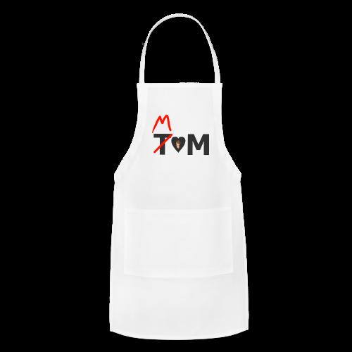 Tom/Mom Apron - Adjustable Apron