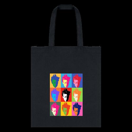 Mommy Warhol Tote - Tote Bag