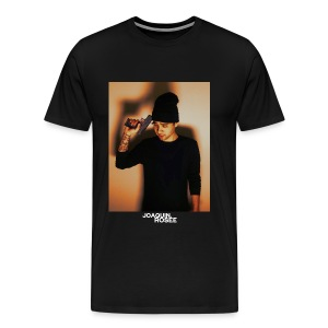 Limited Edition 'Loyalty' Tee - Men's Premium T-Shirt