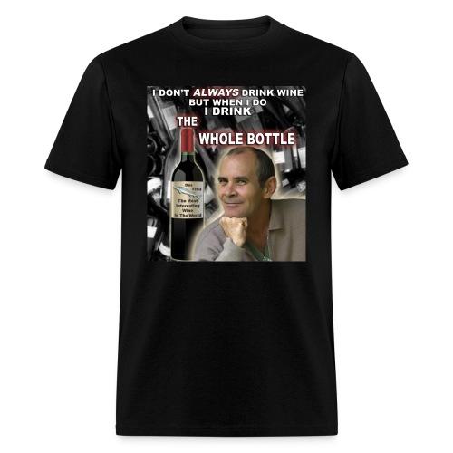 Das FISH Custom - Men's T-Shirt