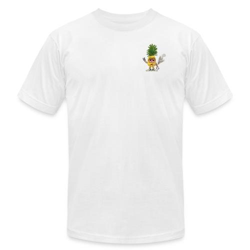 Men's Highnapple T Shirt : white - Men's  Jersey T-Shirt