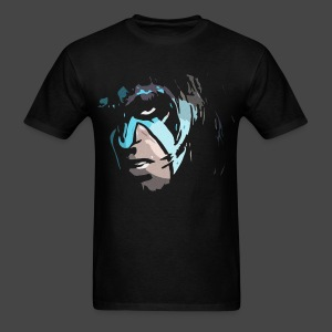 Ultimate Warrior Shadows Shirt - Men's T-Shirt