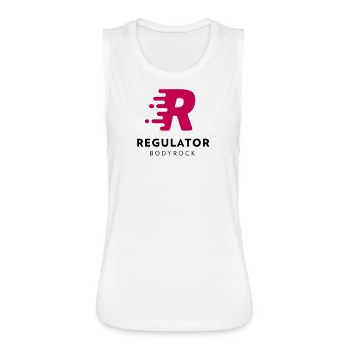 Regulator BodyRock - Women's Flowy Muscle Tank by Bella