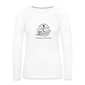 WOMEN LONG SLEEVE TEE - Women's Premium Long Sleeve T-Shirt
