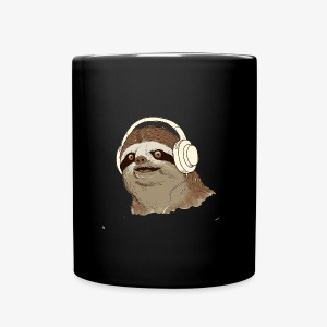 Pooblas coffee mug - Full Color Mug