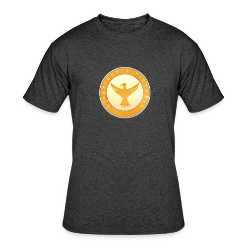 GoldVision Players Academy - Men's 50/50 T-Shirt