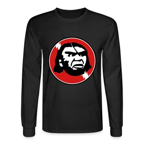 MARQUE LONG IMPORT - Men's Long Sleeve T-Shirt